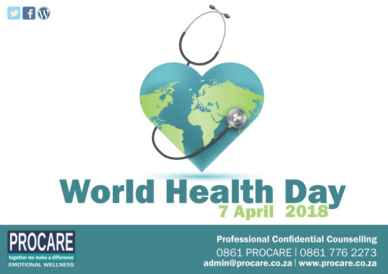 World Health Day HO 2018